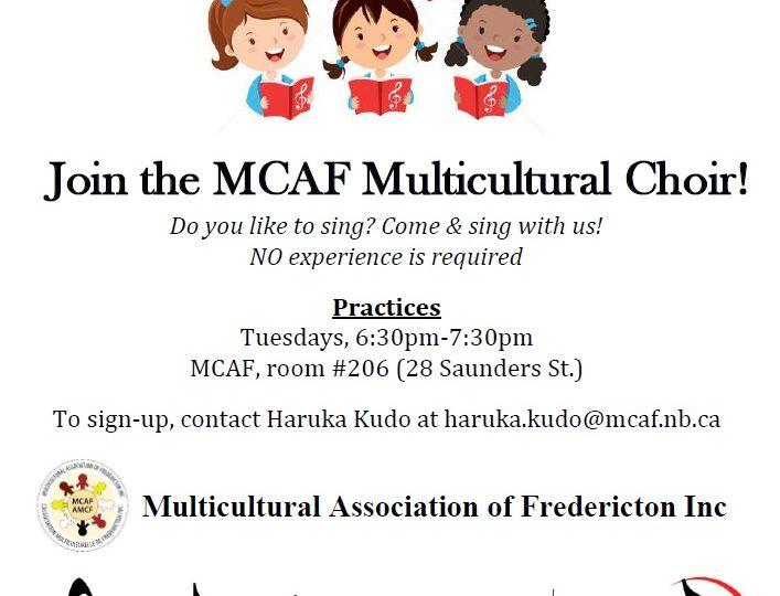 MCAF-Choir